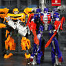 Dark of the Moon Transformers Autobots Optimus Prime etc Action Figures Robot