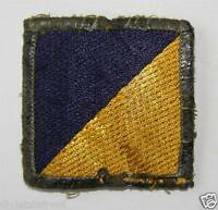 """BRITISH ARMY """"Royal Logistics Corps TRF"""" CLOTH FORMATION BADGE ISSUED"""