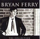 CD 12T BRYAN FERRY (ROXY MUSIC) THE COLLECTION BEST OF 2004 TBE
