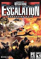 Joint Operations: Escalation Expansion Pack - PC