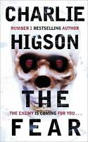 The Fear. Charlie Higson (The Enemy)-ExLibrary