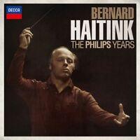 Haitink,Bernhard/WP/LPO/CGO/+ - Haitink-The Philips Years (2013) CD | NEU&OVP