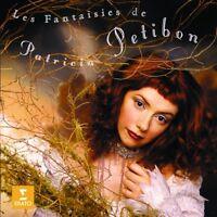 Patricia Petibon - Les Fantaisies De Petibon (2003) CD | NEU&OVP