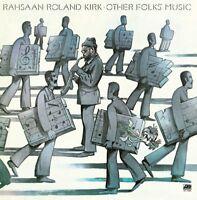Rahsaan Roland Kirk - Other Folks' Music (2014) CD | NEU&OVP
