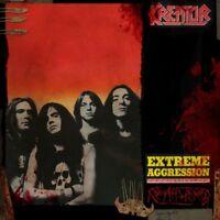Kreator - Extreme Aggression-Remastered (2017) CD | NEU&OVP