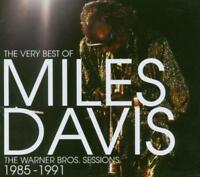 Miles Davis - Best Of The WB Sessions,Very (2007) CD | NEU&OVP