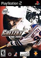 Gretzky NHL 2005 for PlayStation 2 by  in Used - Very Good