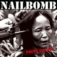 Nailbomb - Point Blank (2016) LP | NEU&OVP