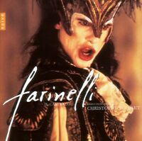 Christophe/Les Talens Lyriques/+ OST/Rousset - Farinelli-Il castrato (2009) CD  