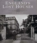 England's Lost Houses: From the Archives of Country Life-ExLibrary