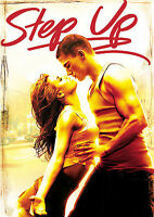 Step Up (Widescreen Edition) by  in Used - Good