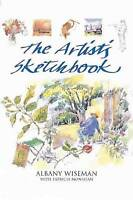 The Artist's Sketchbook-ExLibrary