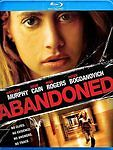 Abandoned [Blu-ray] by  in Used - Like New