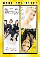 First Wives Club / Sliding Doors by  in Used - Like New