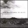 New Adventures in Hi-Fi by R.E.M. - CD  IN EXCELLENT COND !!!