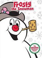 Frosty the Snowman & Frosty Returns (DVD, 2010) Brand New Sealed