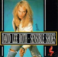 DAVID LEE ROTH-SENSIBLE SHOES + A LIL´AIN´T ENOUGH