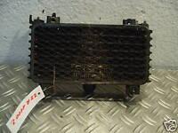 Kawasaki ZZR 1100 Ölkühler Kühler Teile Oelkuehler