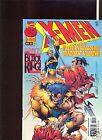 X-MEN-AMERICANO-N°63-MARVEL COMICS