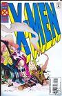 X-MEN-X-MEN DELUXE-AMERICANO-N°39-MARVEL COMICS
