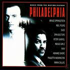 Philadelphia - 1993 Original Movie Soundtrack CD