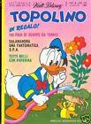 TOPOLINO NUMERO 1284-COND.OTTIMO