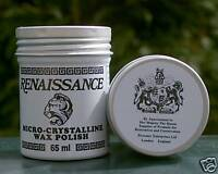 Renaissance Micro Crystalline Wax Polish 65 mls