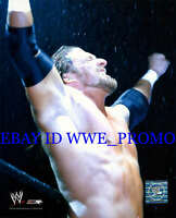 WWE PHOTO FILE GLOSSY HHH PROMO 8x10 Triple H