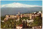 TAORMINA - MESSINA - GRAN HOTEL S. DOMENICO -11683-