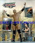 WWE PHOTO FILE GLOSSY PROMO 8x10 RANDY ORTON