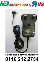 Alba PDVD-316 Mains AC-DC Adaptor Charger Power Supply
