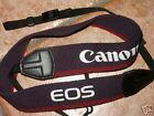 FBque CG Tracolla per Canon EOS 600D 550D 1000D D60 D50