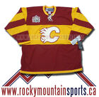 CALGARY FLAMES 2011 HERITAGE CLASSIC JERSEY SIZE S