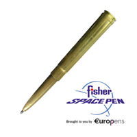 Fisher Space Pen Bullet 375 Genuine Shell Ballpen