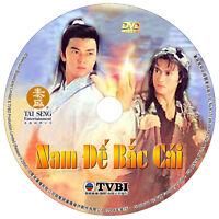 Nam De Bac Cai - Phim Hk - W/ Color Labels