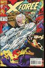 X-FORCE / THE AXE FALLS ...MARVEL COMICS 1993