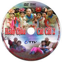 Hoan Chau Cat Cat II - Phim DL - W/ Color Labels