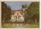 TIVOLI - ROMA - VILLA D'ESTE - FONTANA DI NETTUNO-22701