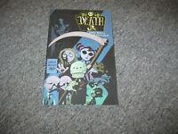 Image Comics Death Jr. Vol.1 Trade Paper Back BRAND NEW