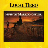 Local Hero-1983- Original Movie Soundtrack- CD