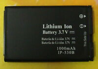 NEW 1000mAh BATTERY FOR Lg Dare Vx9700 Versa VX9600