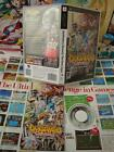 Sony PSP:Darkstalkers Chronicle - The Chaos Tower [TOP CAPCOM] COMPLET - Fr