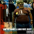 Fatboy Slim - You've Come A Long Way Baby] CD Free P&P