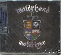 MOTORHEAD MOTORIZER SEALED CD NEW