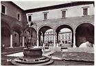 FORLI' - CHIOSTRO S. MERCURIALE - INTERNO -26859-