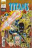 TITANS   198    COLLECTION    LUG