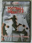 FOOTBALL URBAIN FREE STYLE, LA TOTALE (2008 DVD NON MUSICAL)