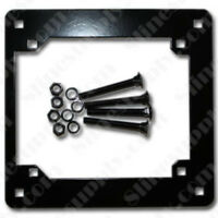 ICT GP-58CR Thermal Printer Mounting Plate Nuts & Bolts Cherry Master / Arcade