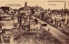 CPA - 51 - Marne - Reims dans les Ruines Rue Gambetta