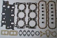HEAD GASKET SET FITS FORD CAPRI CORTINA GRANADA SIERRA TAUNUS 2.3 V6 KOLN 79-87